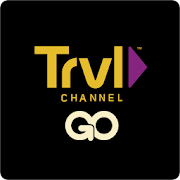 Travel Channel GO  Icon