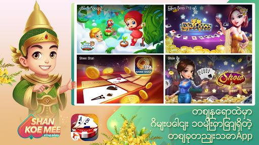 Shan Koe Mee ZingPlay -  u101bu103du1019u1039u1038u1000u102du102fu1038u1019u102eu1038 screenshots 6