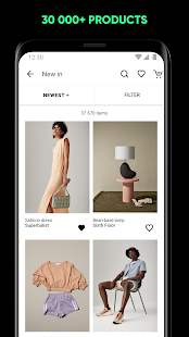 Superbalist.com   The No.1 Online Shopping App 3.15.3 Screenshots 2
