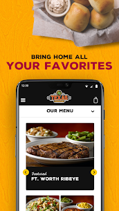 Texas Roadhouse  Apps For Pc Download (Windows 7/8/10 And Mac) 2