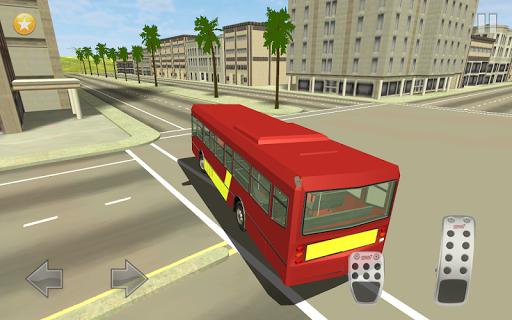 Real City Bus 1.1 Screenshots 6