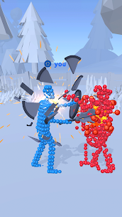 Angle Fight 3D Apk 2