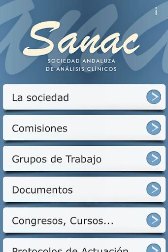 SANAC 1.11.0.0 Screenshots 1