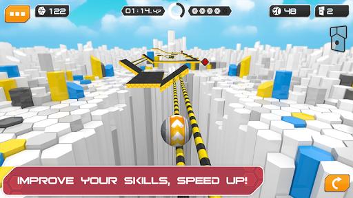 GyroSphere Trials screenshots 3