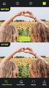 Photo Retouch – AI Remove Objects, Touch & Retouch 5