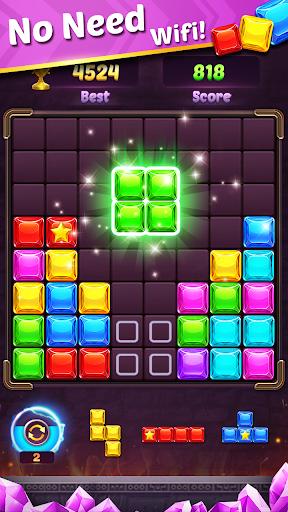 Block Puzzle Legend 1.5.2 screenshots 3