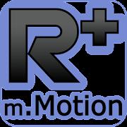 R+m.Motion 2.0 (ROBOTIS)