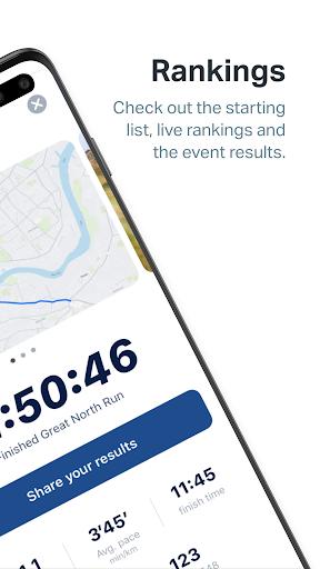 Great Run: Running Events apktram screenshots 5