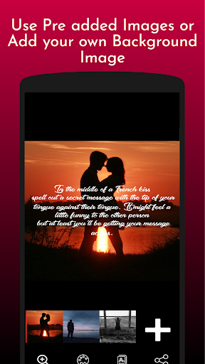Code Triche Love Messages for Girlfriend - Share Love Quotes (Astuce) APK MOD screenshots 2