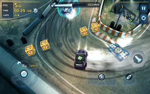 Mini Motor Racing 2 - RC Car 1.2.029 screenshots 8