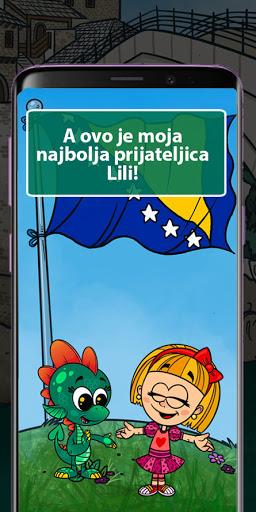 ABC Djeca  - aplikacija za djecu bosanski jezik 2.0.5 screenshots 2