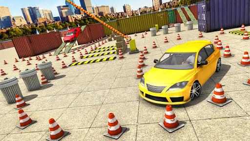 Car Parking Driver Test: Multistory Driving Mania screenshots 19