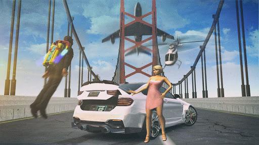 M4 Driving And Race screenshots 2