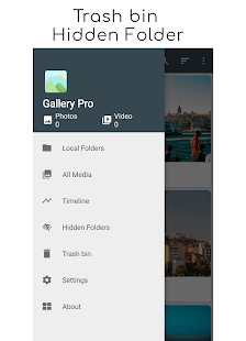 Gallery Pro: Photo Manager & Editor