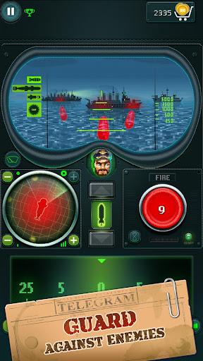 You Sunk - Submarine Torpedo Attack screenshots 4
