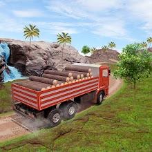 Truck Driver Cargo - Offroad Truck Driving APK