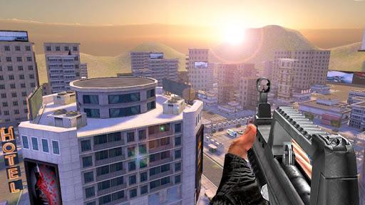 Sniper Master : City Hunter APK MOD – Monnaie Illimitées (Astuce) screenshots hack proof 2