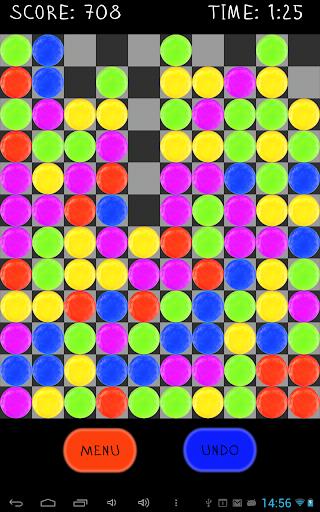 bubble breaker screenshot 3