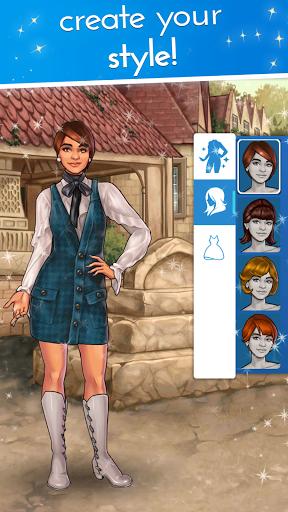 Matchmaker: Puzzles and Stories apktram screenshots 5