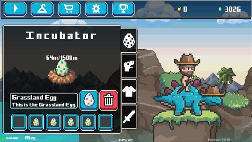 DinoScape 1.8.0.99 screenshots 5