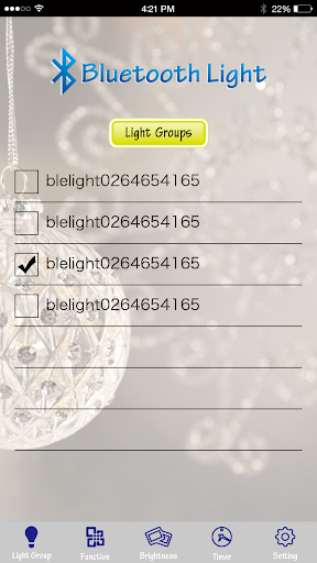 Jutai CZJUTAI 6.6 Screenshots 4