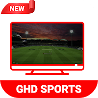 GHD SPORTS - HD Live Cricket TV Tips
