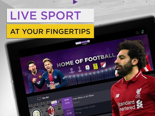 beIN SPORTS CONNECT(TV) 1.1.1 Screenshots 6