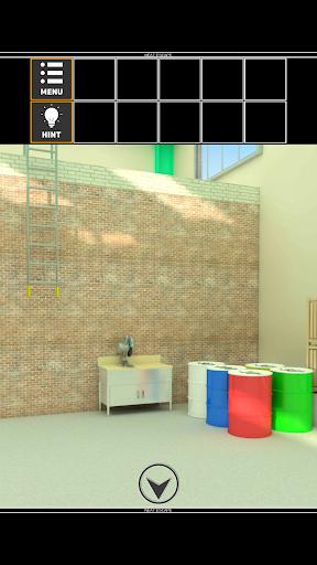 Escape game: Car maintenance factory 1.20 screenshots 8