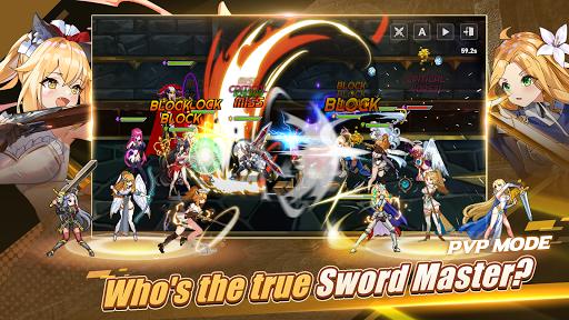 Sword Master Story  screenshots 6