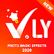 Vfly-Magic Video Maker