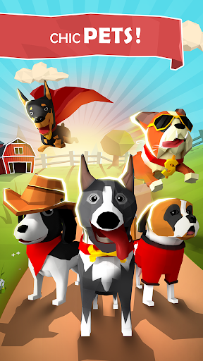 Idle Cow Clicker Games: Idle Tycoon Games Offline 3.1.4 screenshots 4