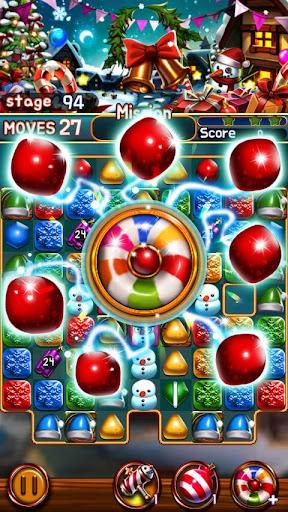 Jewel Snow Puzzle 1.7.0 screenshots 5