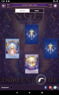 Galaxy Oracle Cards - Free 2020