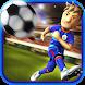 Striker Soccer London - Androidアプリ