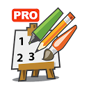 Paint By Numbers Creator Pro