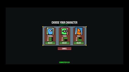 mini rangers: online militia game screenshot 3