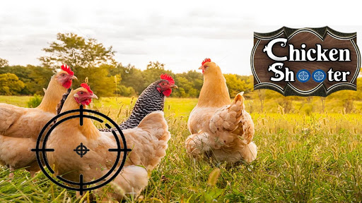 Chicken Hunting 2020 - Real Chicken Shooting games 1.1 screenshots 1