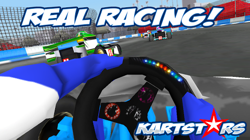 Kart Stars 1.13.6 screenshots 3