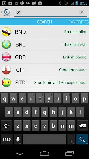 Currency Converter - Exchange  screenshots 5
