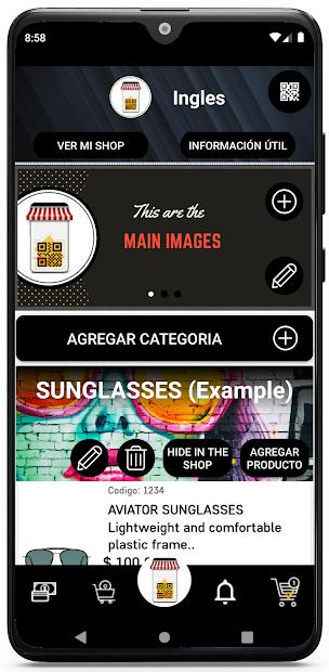 My Digital Shop