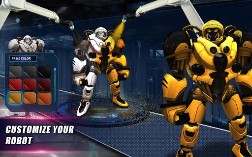 Real Steel World Robot Boxing  screenshots 22