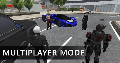 Sandbox 3D  Screenshots 2