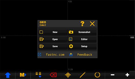 GEO CALC LITE [ Phone/Tablet ]
