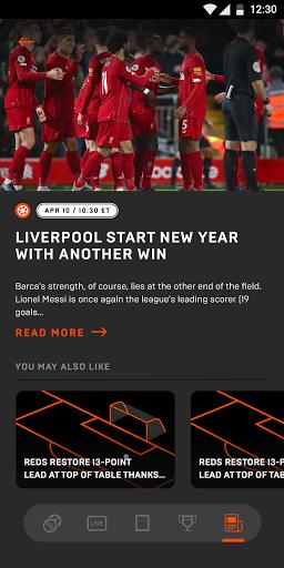 Sports Stars: Cricket + Football Live Score & Odds screenshots 6
