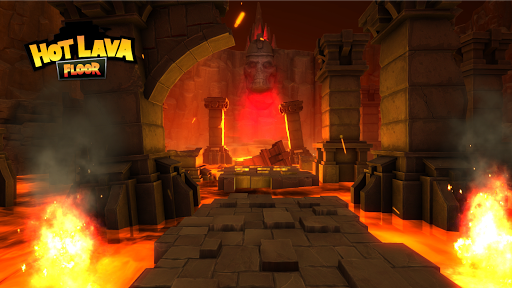HOT LAVA FLOOR 1.5 screenshots 8