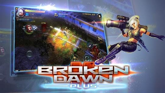 Broken Dawn Plus Hack Online [Android & iOS] 1
