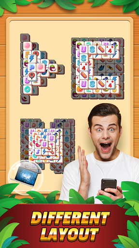 Lucky Tile - Match Tile & Puzzle Game android2mod screenshots 4
