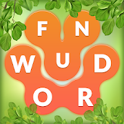 Word Slither : Words with Family & Friends
