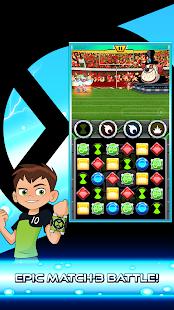 Ben 10 Heroes 1.7.1 Screenshots 3