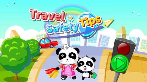 Little Panda Travel Safety  Screenshots 5